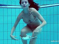 Piyavka Chehova teases you naked