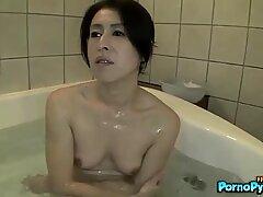 Japanese Granny Nobuko Tachikawa Has Tight Bod